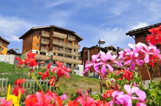 Residence Goelia les 4 Vallees