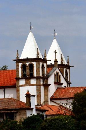 Igreja Conventual de São Salvador