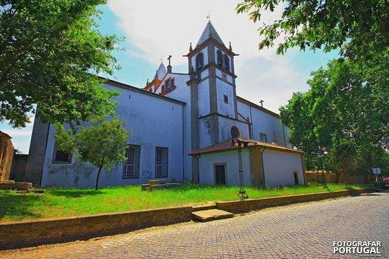 Igreja Conventual de Sao Salvador