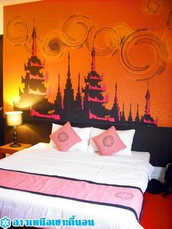 The Small Chiang Mai : Petit