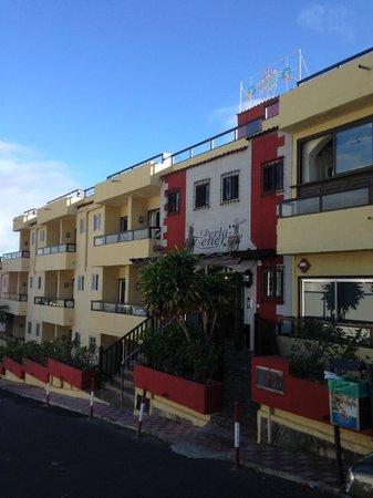Hotel Perla Tenerife: 1