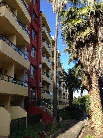 Hotel Perla Tenerife: 2
