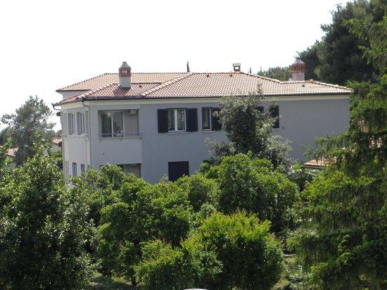 Villa Koka