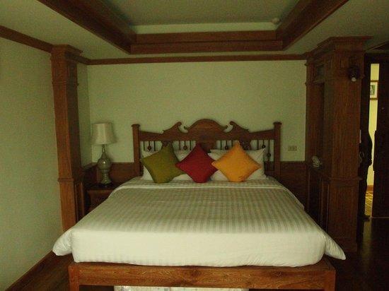 Rich Lanna House : CAMERA