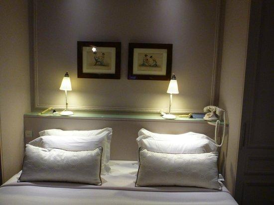 Hotel & Spa La Belle Juliette: номер