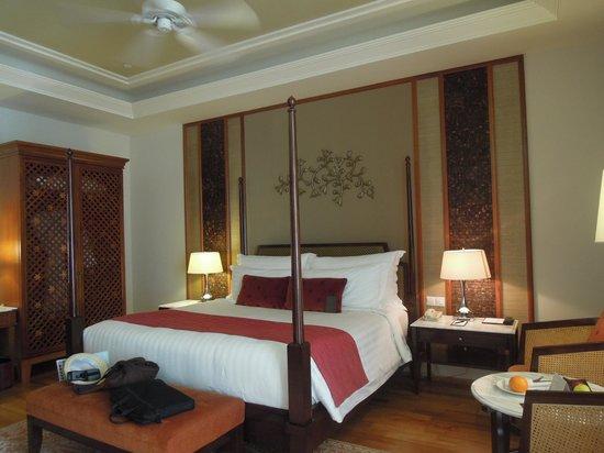 The Danna Langkawi, Malaysia : grand merchant room