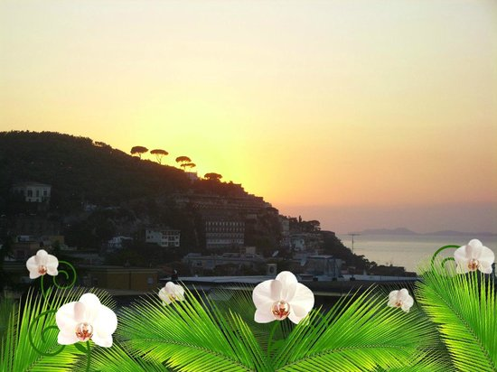 Photo of Casa Giulia Sorrento B&B