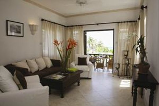 Silver Point Hotel: Standard Suite