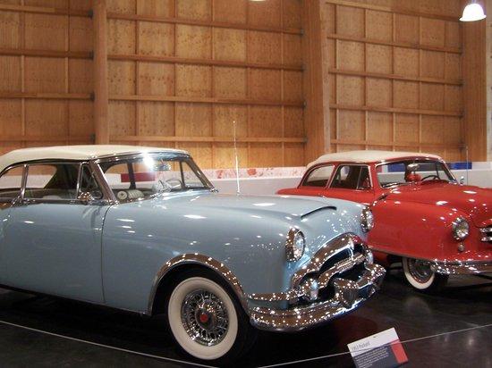 LeMay - America's Car Museum: 1930 Packard