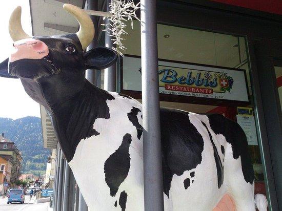 Interlaken - China Buffet - cash cow