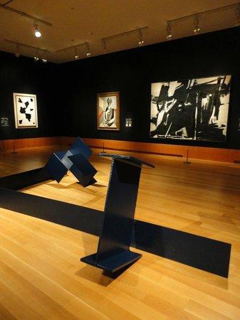Musée des beaux-arts de l'Ontario : Caro