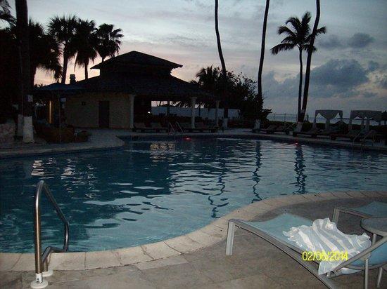 British Colonial Hilton Nassau: pool
