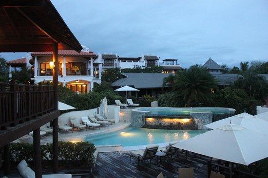 Cap Maison: Resort Pool