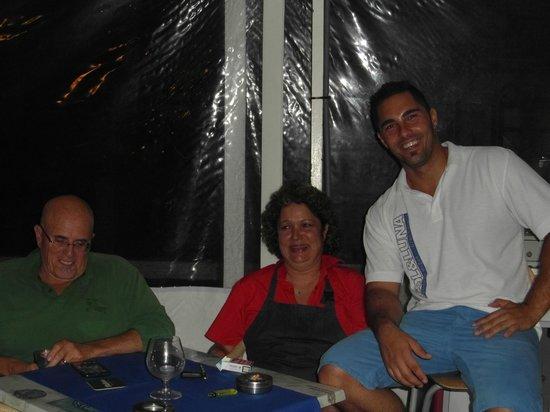 Sol y Luna - Puerto Mogan: Great Family!