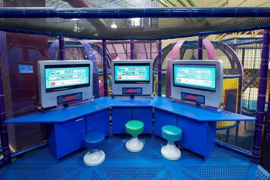 Kids Quest: Techno Quest