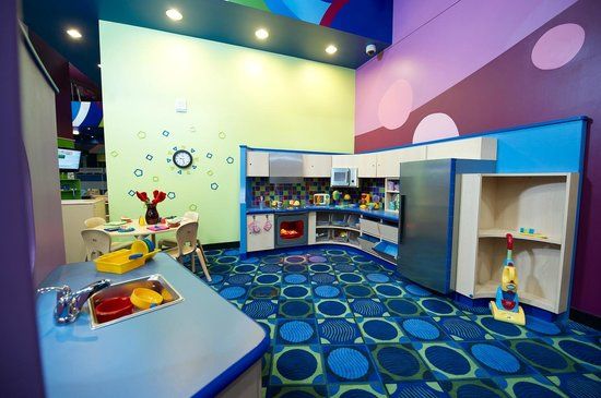 Kids Quest: Dramatic Play Area