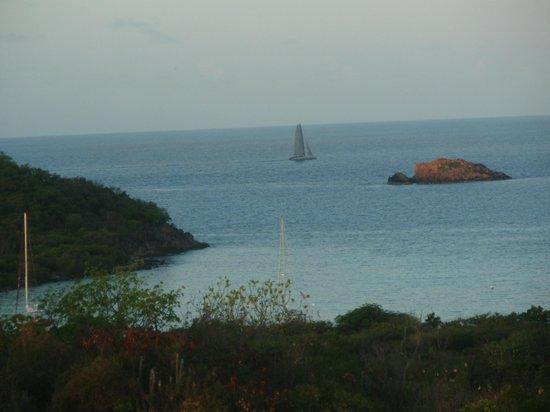 Concordia Eco-Resort : sunrise