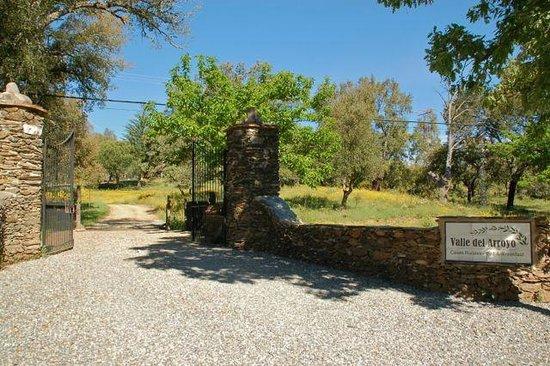 Valle del Arroyo Casas Rurales - Bed & Breakfast: Valle del Arroyo casas rurales B&B