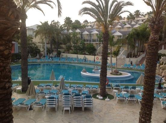 Gran Oasis Resort: poolreview