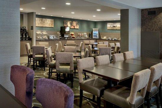 Fairfield Inn & Suites Lenox Great Barrington/Berkshires: Lobby