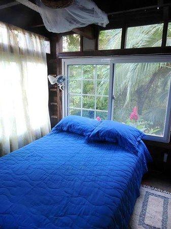 Tesoro Escondido: room 3 - feels like a tree house