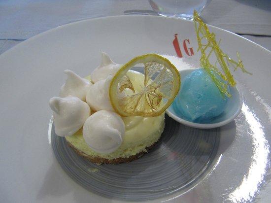 Le Gourmandin : Dessert