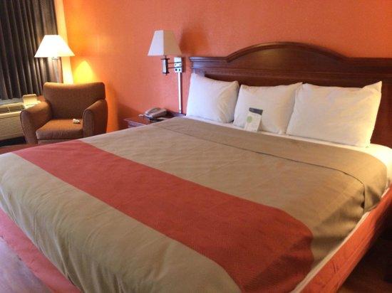Motel  Mcdonough Ga Reviews