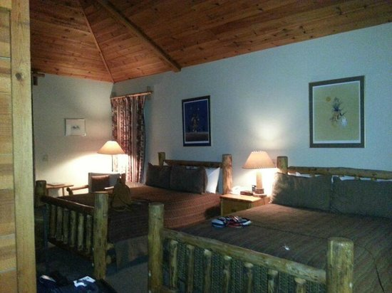 Spring Creek Ranch: camera con letto doppio matrimoniale super