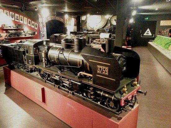ELAV Espace de la Locomotive A Vapeur