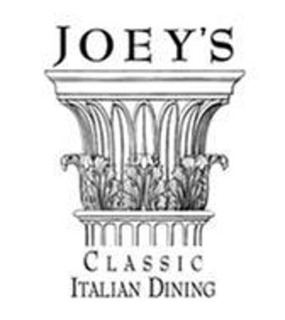 Joey's Classic Italian Dining: Logo