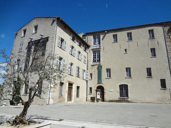 Hotel le Couvent Royal de Saint Maximin : 元修道院