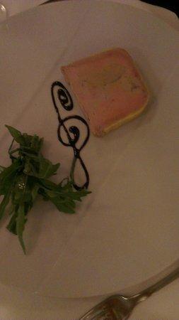 L'Univers de Christian Plumail: foie gras