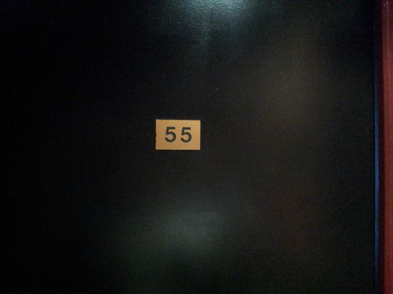 Hotel Continental : 55