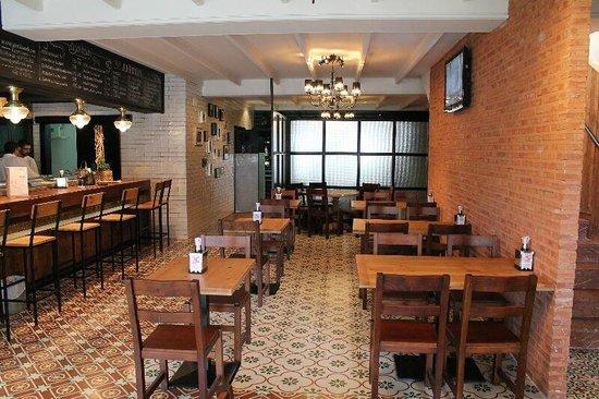 imagen Restaurante Ya en Aspe