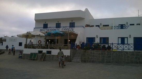 Restaurante Girasol