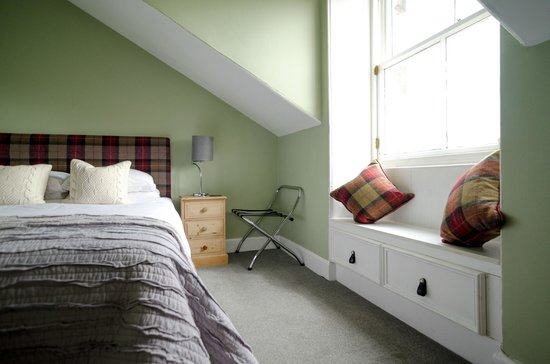 Kingsway Guest House: Double room