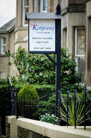 Kingsway Guest House: Kingsway