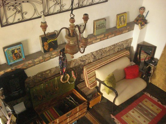 Casa da Carmen e do Fernando: Recepção