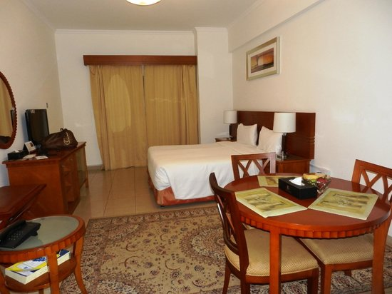 Rose Garden Hotel Apartments - Bur Dubai: Camera
