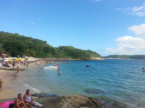 Azeda Beach : Praia da Azeda