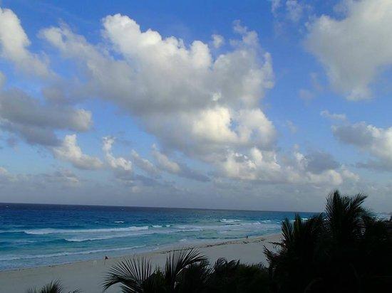 Flamingo Cancun Resort: View