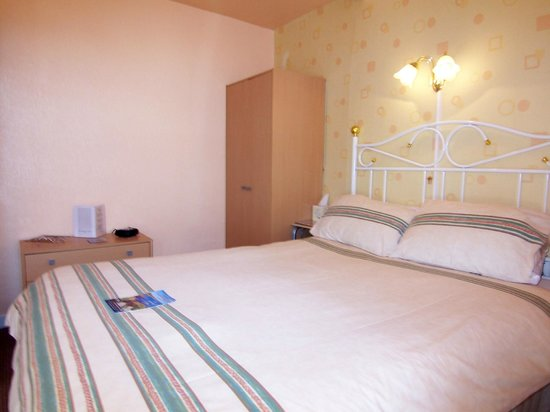 The Ainsley: Ensuite double room