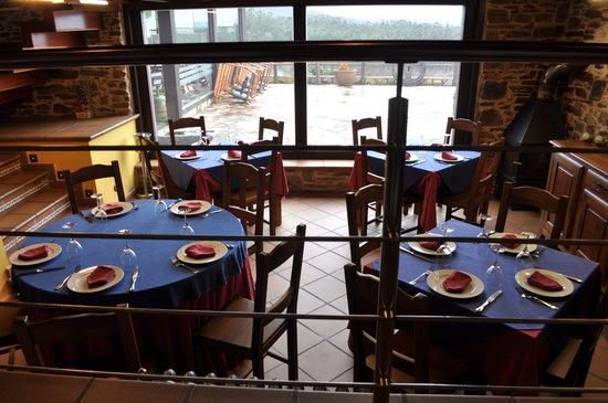 Restaurante Calzada Romana