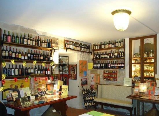 Museo del Vino e della Civilta' Contadina
