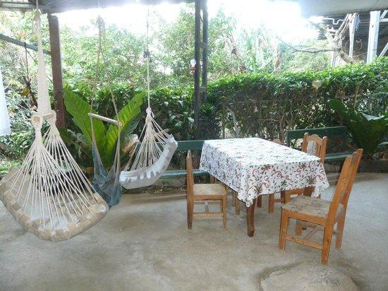 Cabinas El Pueblo Bed & Breakfast: 7