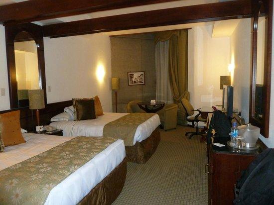 Radisson Hotel San Jose Costa Rica: 1
