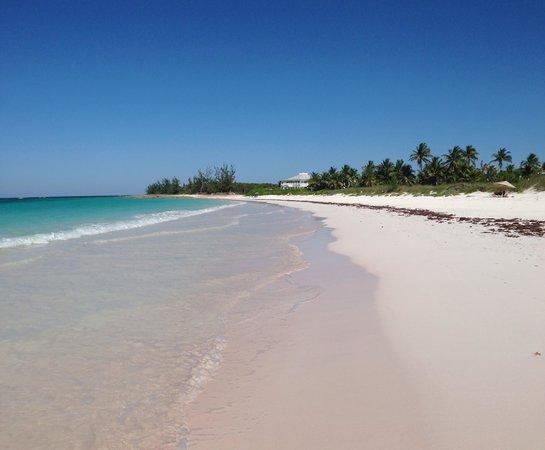 Squires Estate : Spiaggia lato atlantico