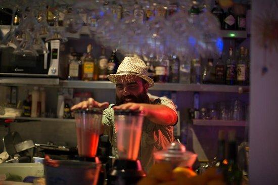 Agua Tiki Bar: 3