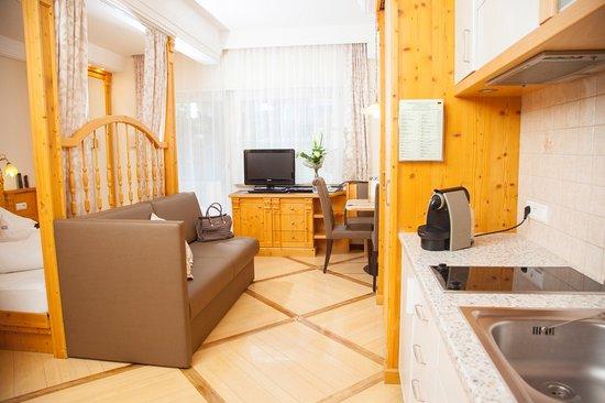 Familien Wellness Residence & Hotel TYROL: Appartement Alex