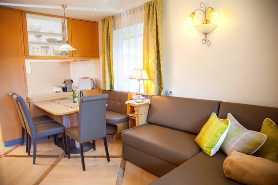 Familien Wellness Residence & Hotel TYROL: 3-Raum Suite Patty